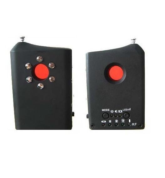 Sensitive Spy Camera GSM Bug Tracker Detector Finder