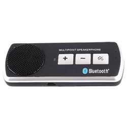 New Car Bluetooth with Multipoint Speakerphone C720
