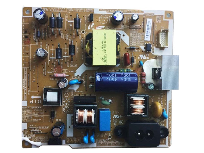 NEW PSLF560501A FOR Samsung BN44-00505A PD23A0Q T24B350ND Power Board