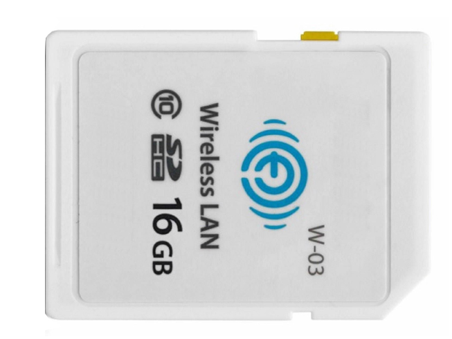 MEMORY CARD voor TOSHIBA SDHC 