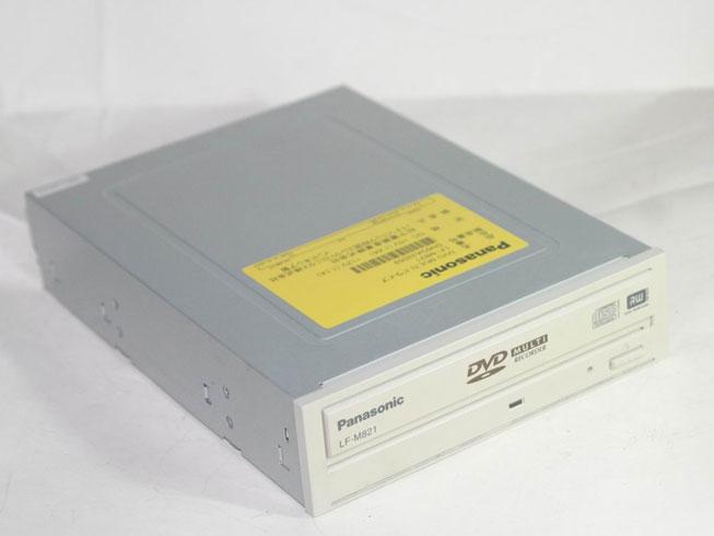 Panasonic SW-9574-C Desktop IDE/ATAPI DVDRAM Recorder SuperDrive Beige Bezel