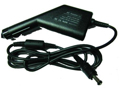 15V 5A 75W Car lader Power Supply Adapter voor Toshiba