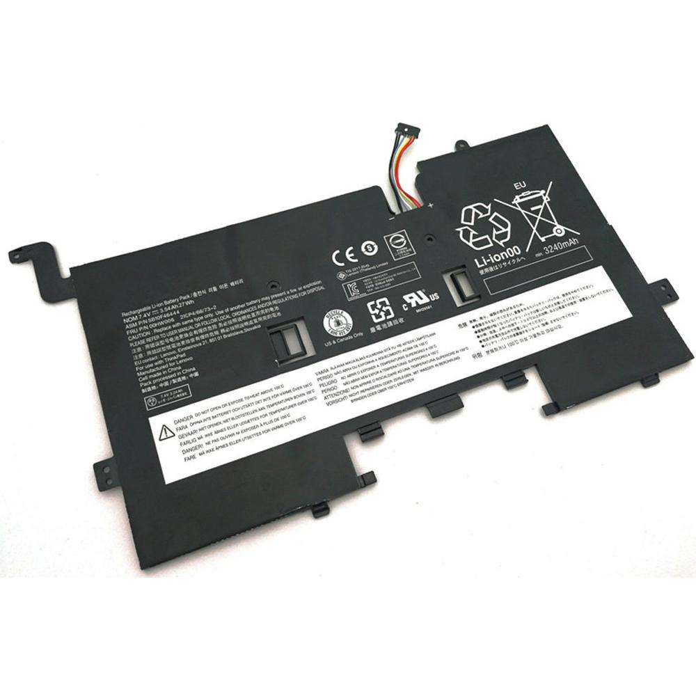 00HW006 3540mAh/27WH 7.4V laptop accu