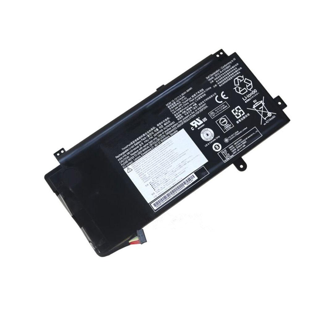 SB10F46447 4.4Ah/66Wh 15V/15.1V/15.2V laptop accu