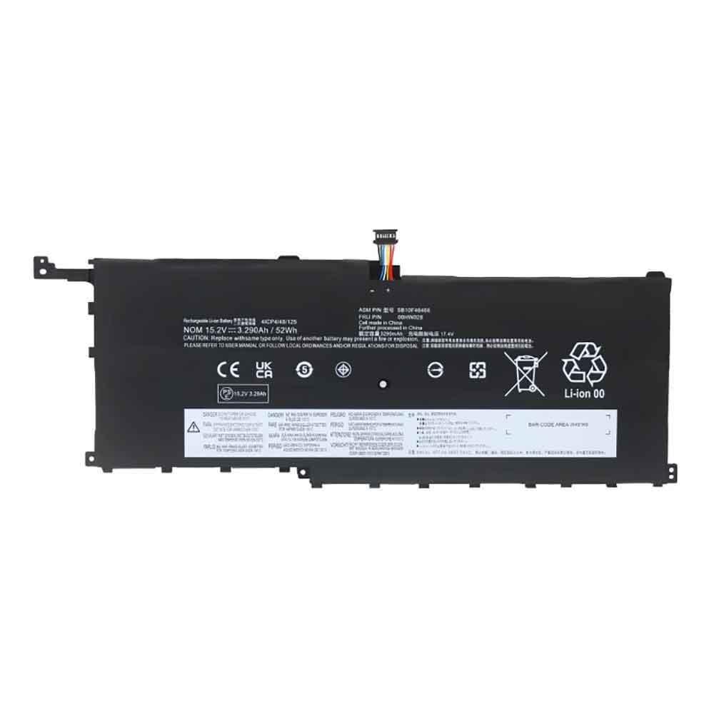 3530mAh/56WH 15.2V/17.4V laptop accu