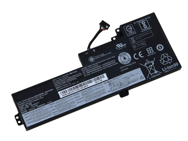 01AV419 laptop accu