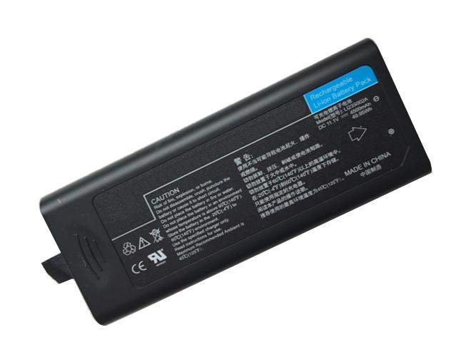 LI23S002A 4500mah 11.1V laptop accu