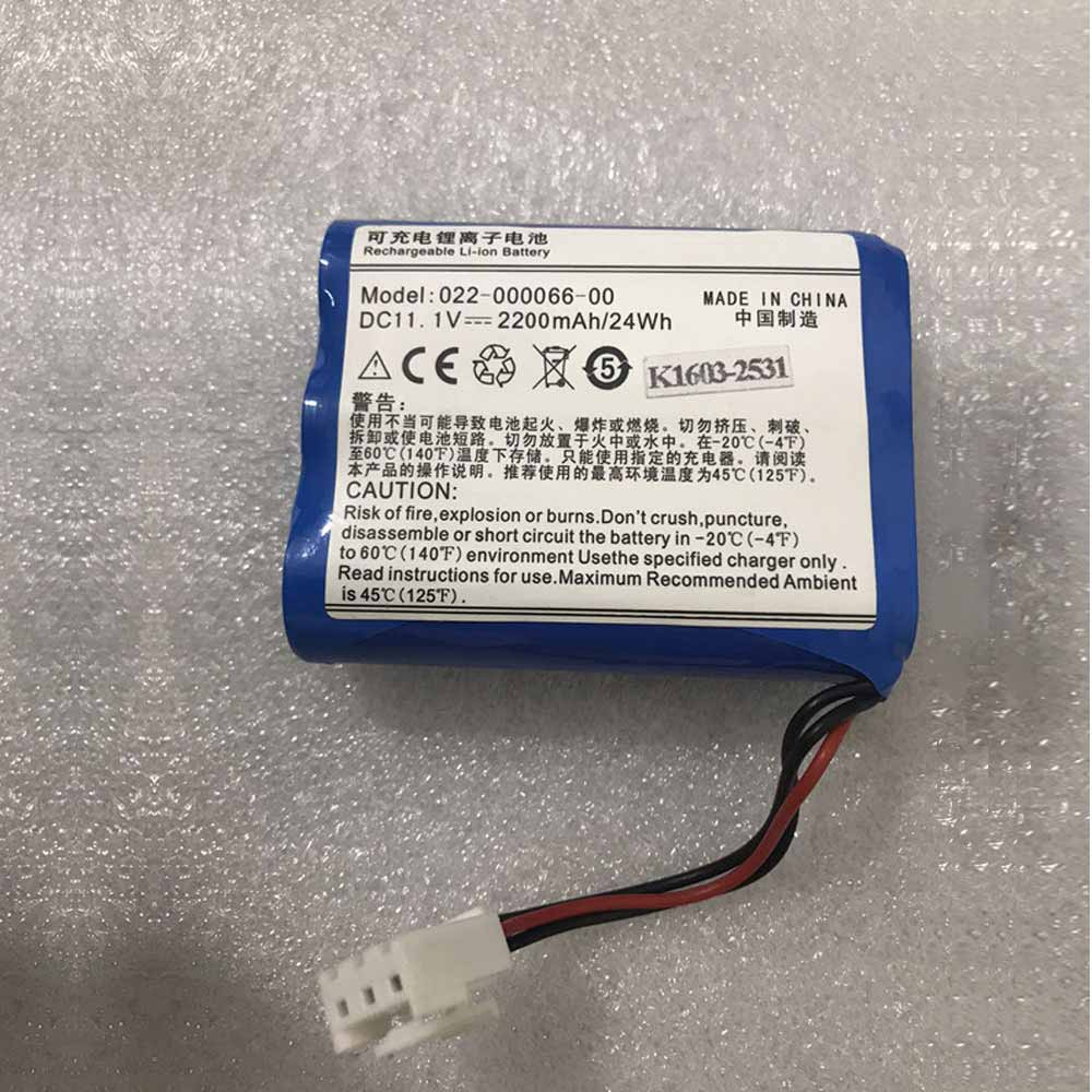 022-000066-00 batterij