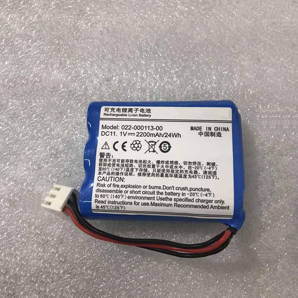 022-000113-00 batterij