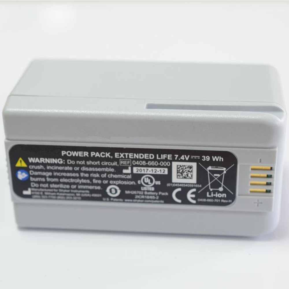 0408-660-000 39Wh 7.4V laptop accu