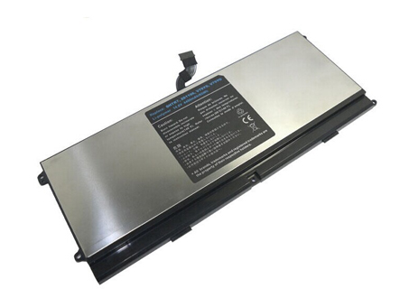 0HTR7 64WH/8Cell  laptop accu