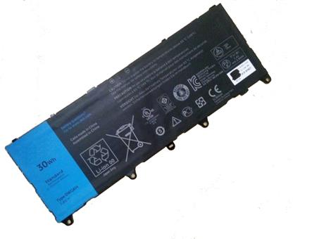 OWGKH 30Wh 7.4V laptop accu