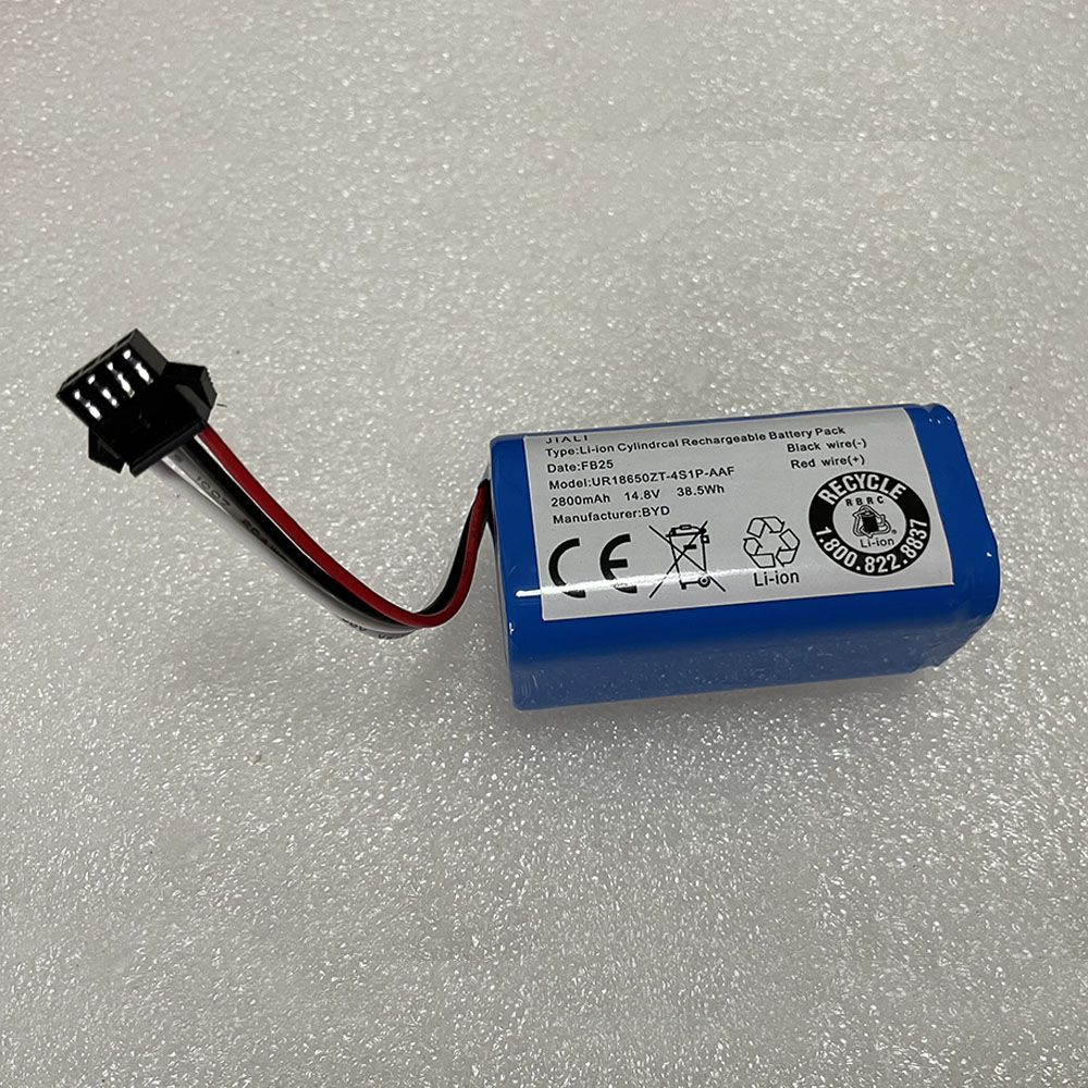 UR18650ZT-4S1P-AAF 2800mAh/38.5Wh 14.8V/14.4V laptop accu