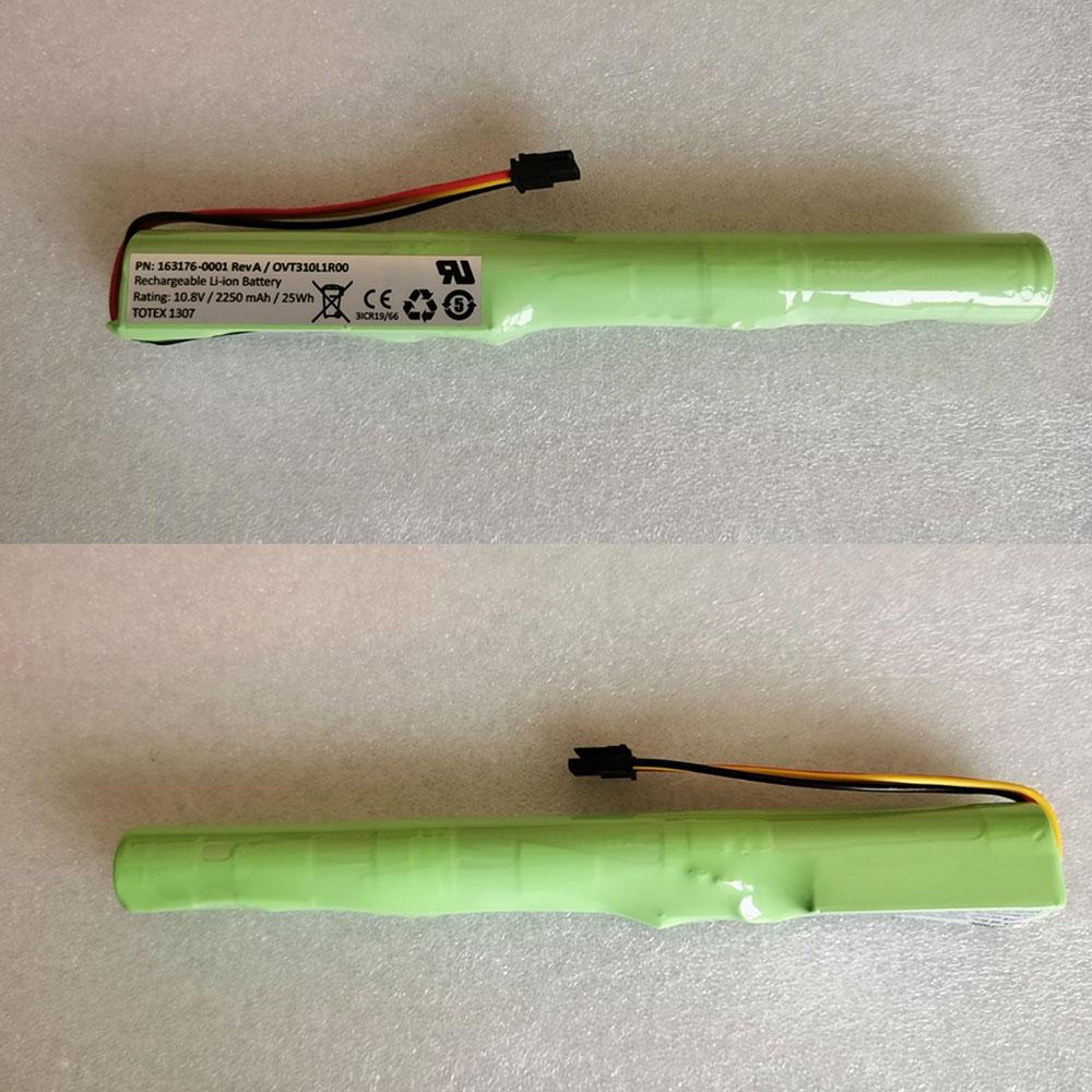 OVT310L11R00 batterij