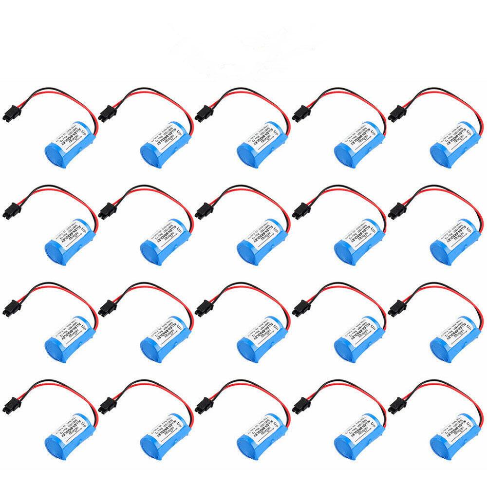 1756-BA2 1200mah 3.0V laptop accu