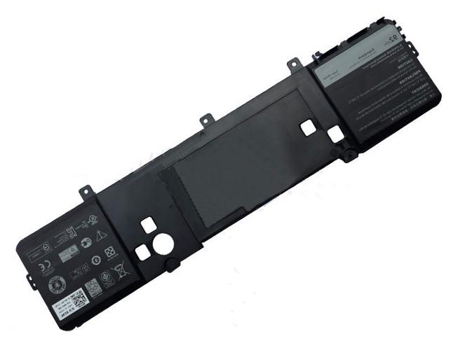 DELL Alienware 15 (ALW15ED 1828)191YN ALW15ED laptop accu