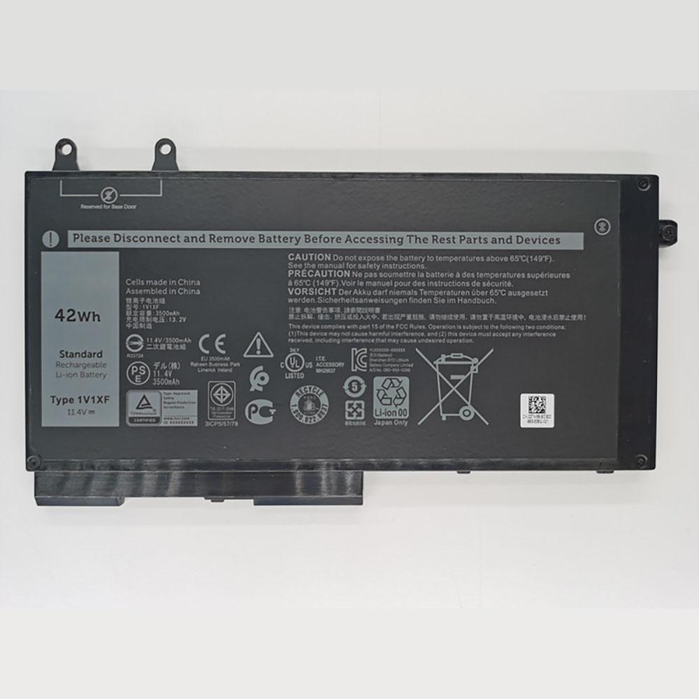 1V1XF laptop accu's