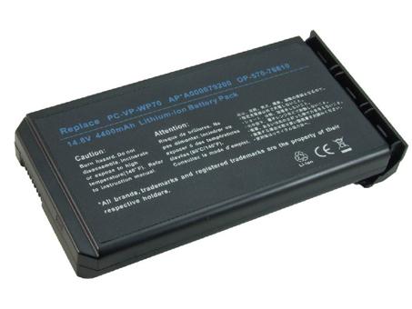 21-92287-02 laptop accu's