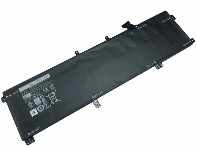 245RR 91Wh/9cell 11.1V laptop accu