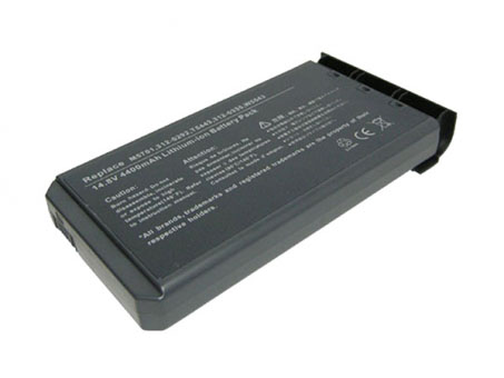 312-0326 laptop accu