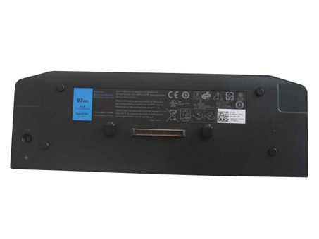 312-1163 97WH 11.1V laptop accu
