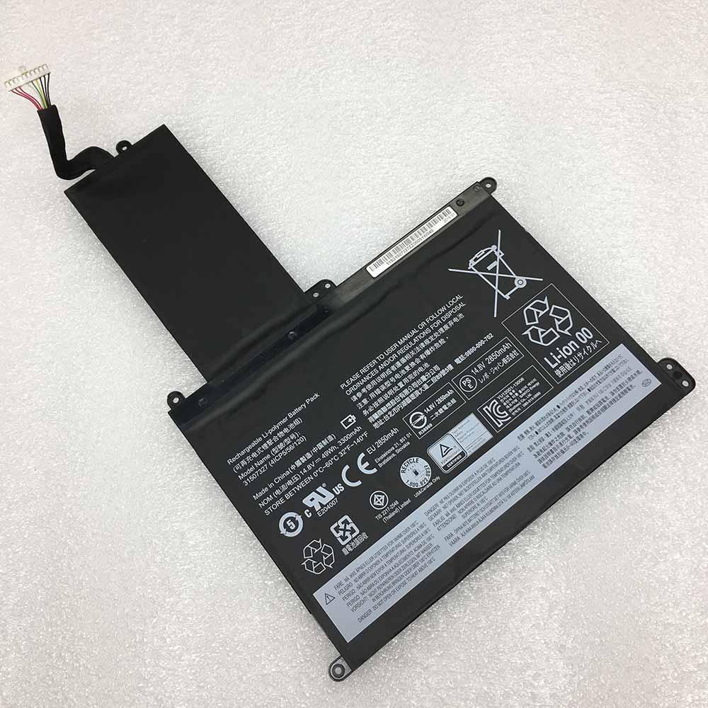 31507327 laptop accu's
