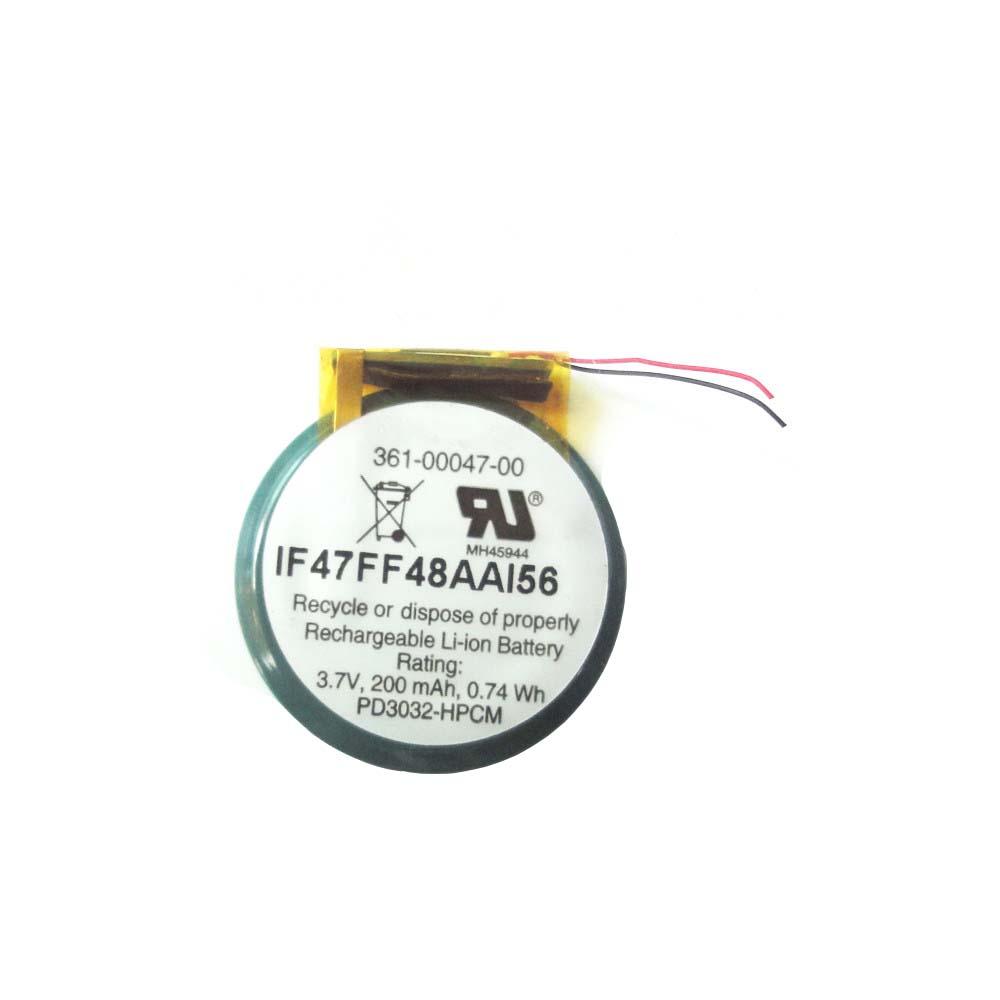 361-00047-00 batterij