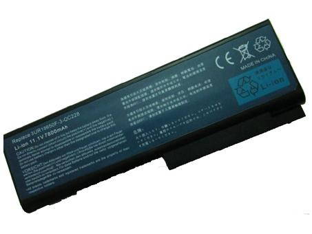 3UR18650F-3-QC228 7800mAh 11.1V laptop accu