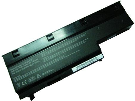 BTP-D4BM 4300mAh 14.4V laptop accu