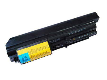 IBM LENOVO ThinkPad R400 R61 T400 T61 laptop accu