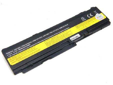 43R1965 43.2wh 10.8V laptop accu