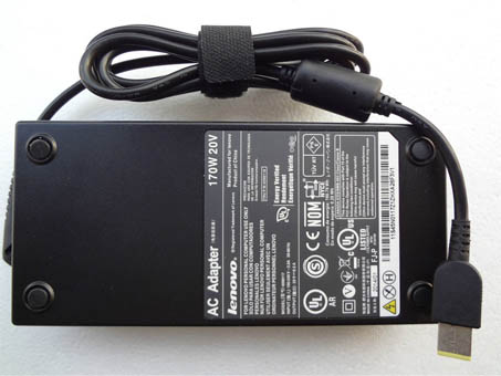 Lenovo  20V  8.5A,  170W adapter