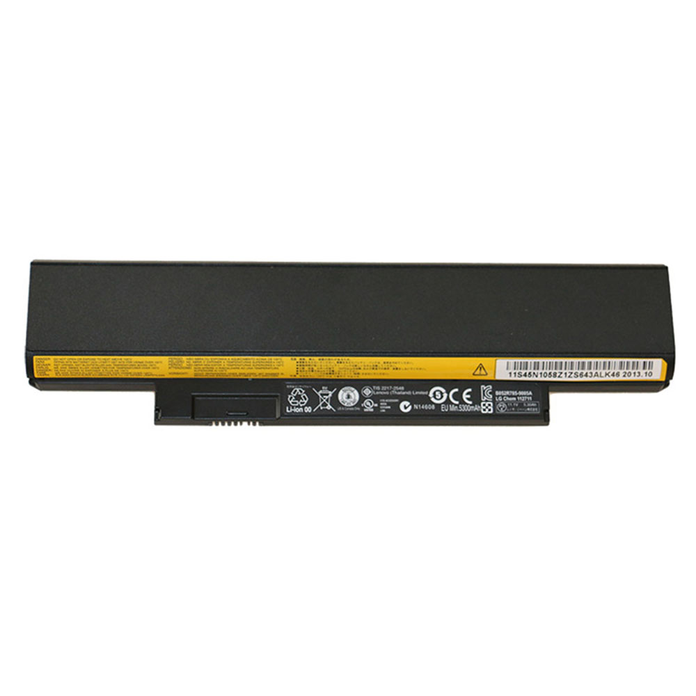 45N1059 laptop accu's