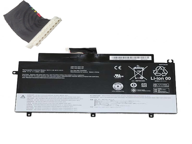 45N1120 laptop accu