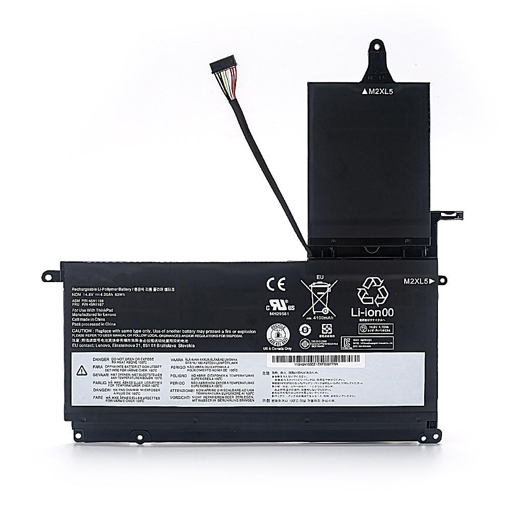 45N1166 laptop accu's