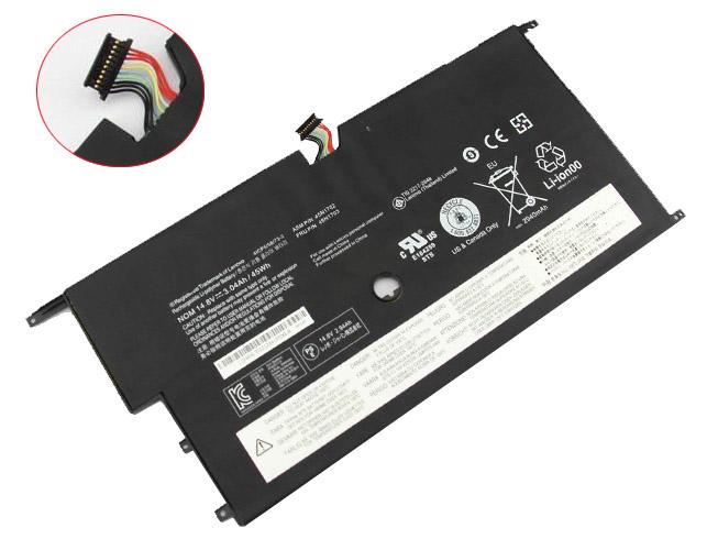 45N1702 3.04AH/45WH 14.8V laptop accu