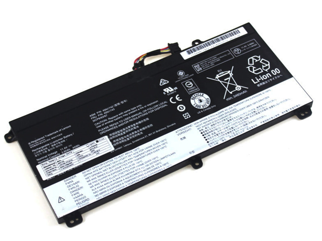 45n1741 laptop accu
