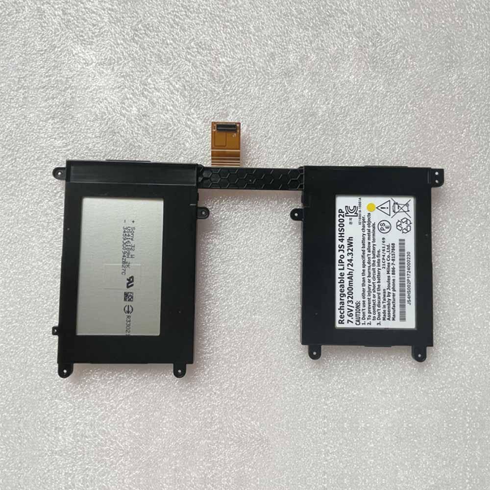 4HS002P batterij