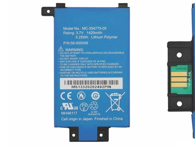 Batería para Amazon 58-000049