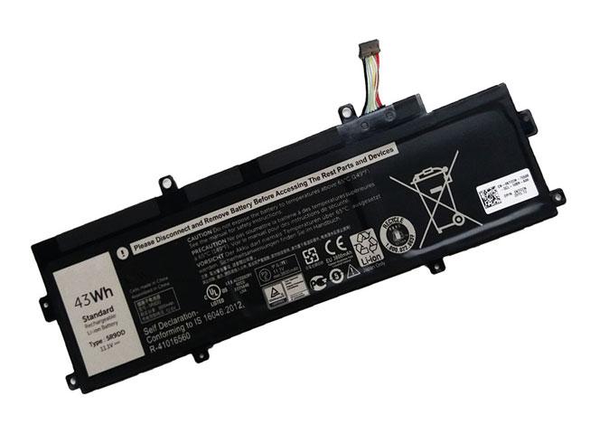 5R9DD 43Wh 11.1V laptop accu