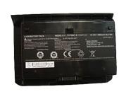 6-87-P375S-4274 laptop accu's