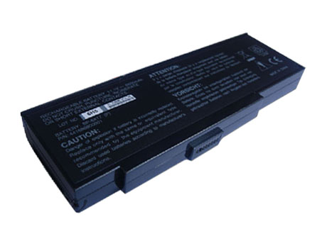 BT.T3007.003 6000mAh 11.1V laptop accu