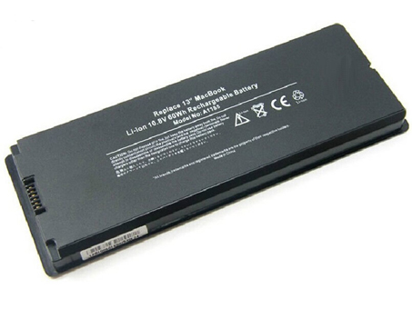 A1185 55WH 10.8V laptop accu