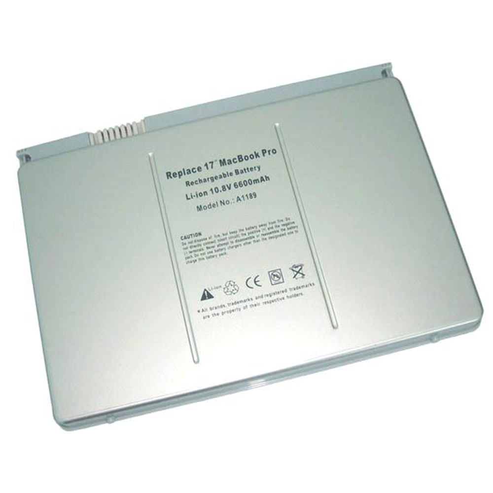 A1261 laptop accu