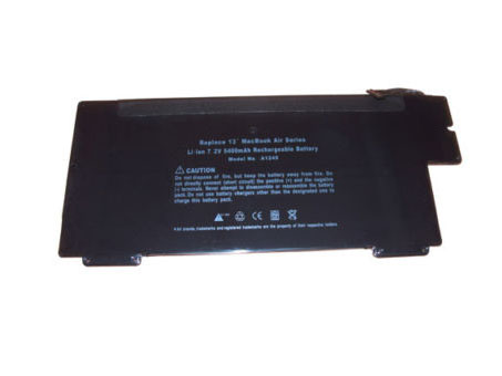 A1245 laptop accu