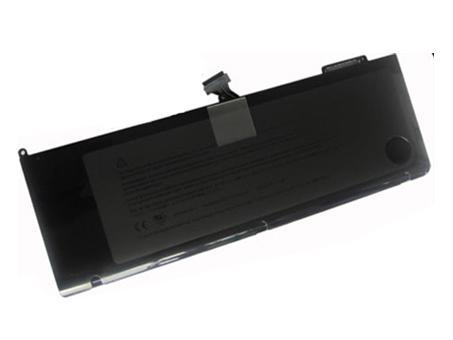 A1382 laptop accu's