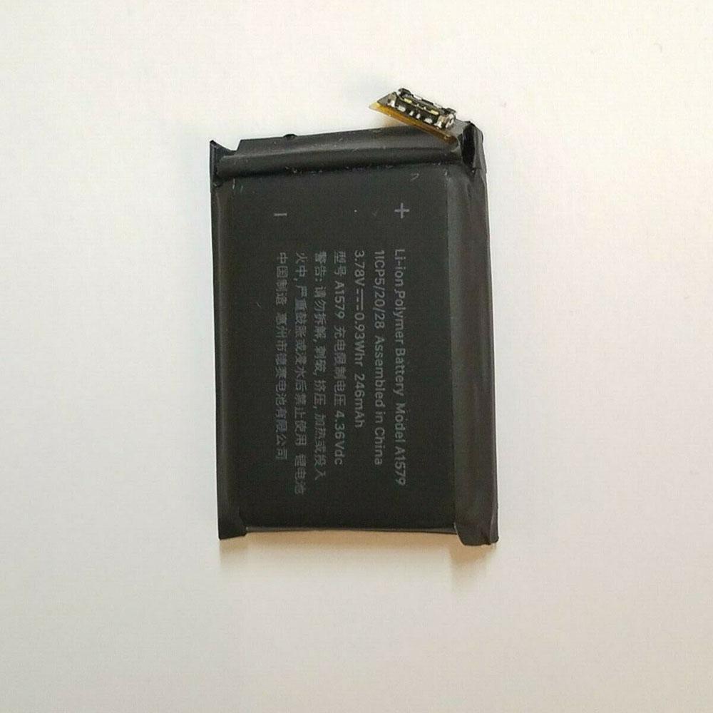 A1579 batterij