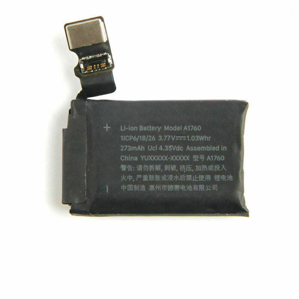 A1760 batterij