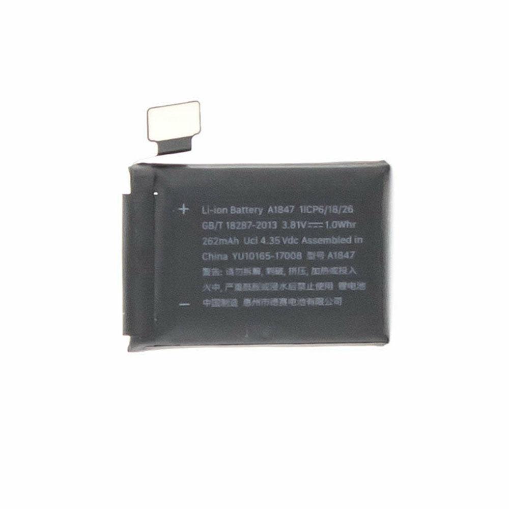 A1847 batterij