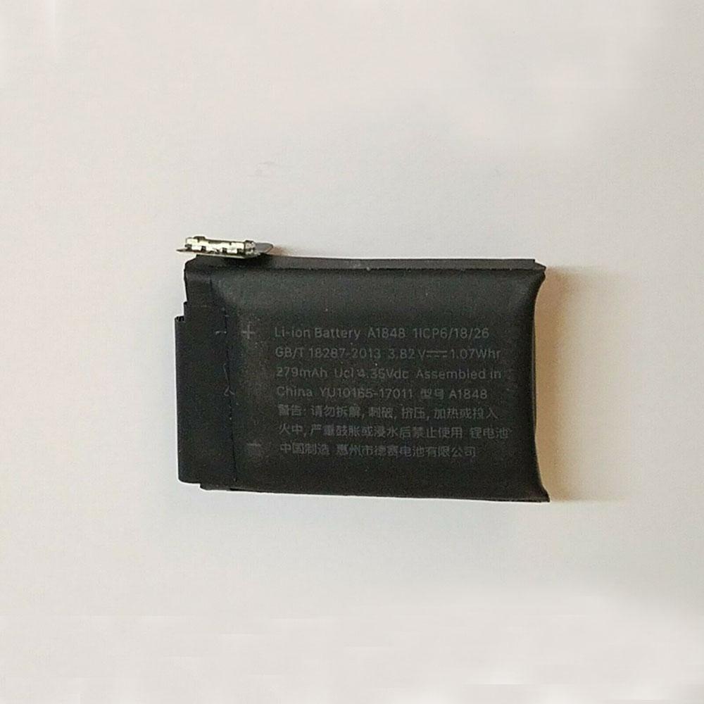 A1848 batterij